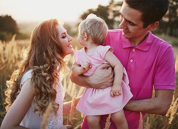 Family & Parents