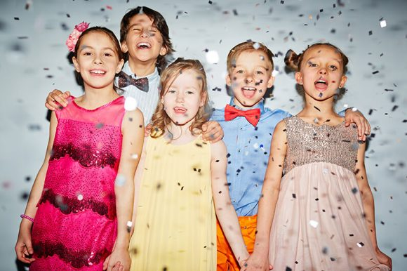 Luxury Family Holidays & Child Friendly Resorts